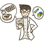 薬剤師の男